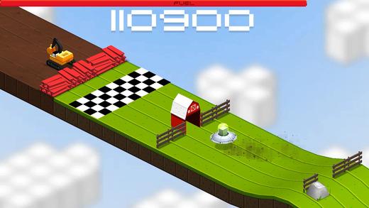 Cubed Rally World Ekran Görüntüleri - 1