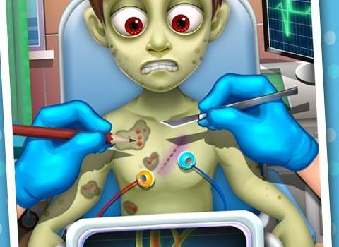 Cure Zombies Now Ekran Görüntüleri - 3