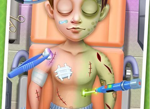Cure Zombies Now Ekran Görüntüleri - 2