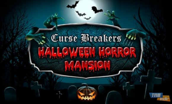 Curse Breakers: Horror Mansion Ekran Görüntüleri - 8