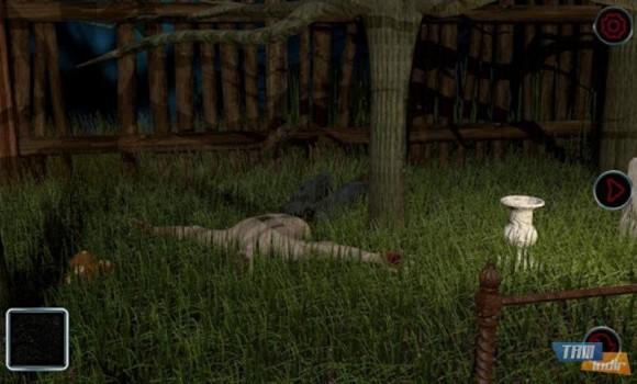 Curse Breakers: Horror Mansion Ekran Görüntüleri - 3