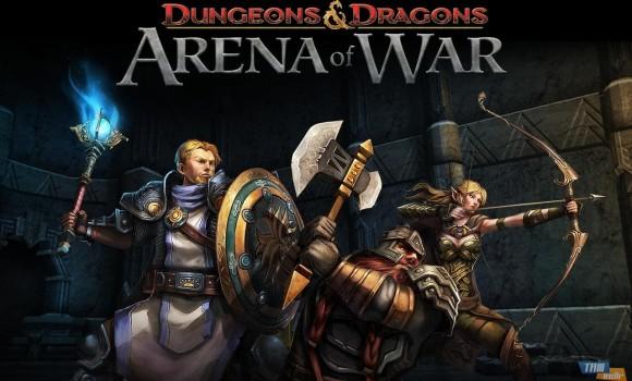 D&D Arena of War Ekran Görüntüleri - 5