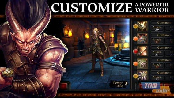 D&D Arena of War Ekran Görüntüleri - 4