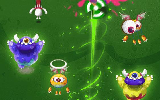 Dadi vs Monsters Ekran Görüntüleri - 4