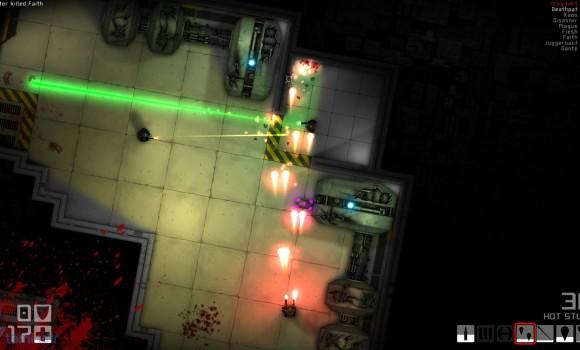 Daedalus - No Escape Ekran Görüntüleri - 6