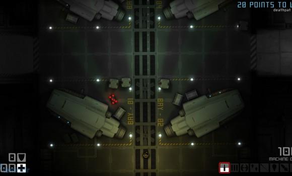 Daedalus - No Escape Ekran Görüntüleri - 5