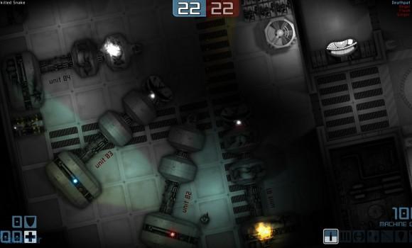 Daedalus - No Escape Ekran Görüntüleri - 4