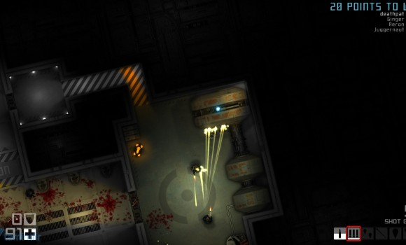 Daedalus - No Escape Ekran Görüntüleri - 3