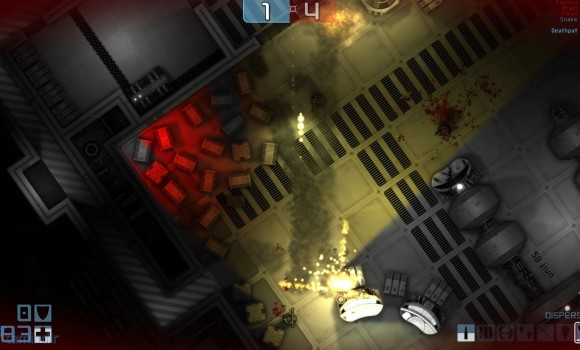 Daedalus - No Escape Ekran Görüntüleri - 2