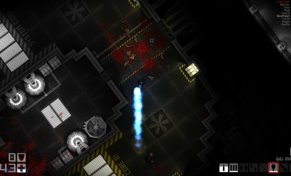 Daedalus - No Escape Ekran Görüntüleri - 1