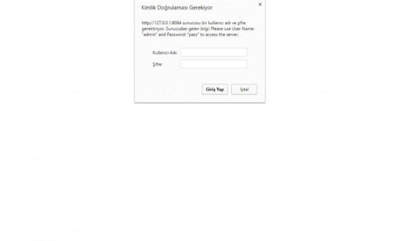 DAEMON Sync Server Ekran Görüntüleri - 5