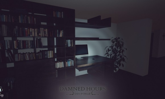 Damned Hours Ekran Görüntüleri - 4
