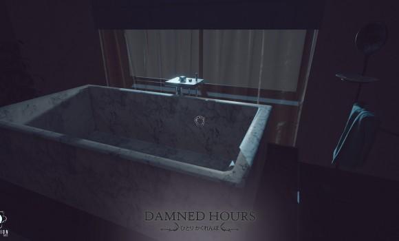 Damned Hours Ekran Görüntüleri - 3