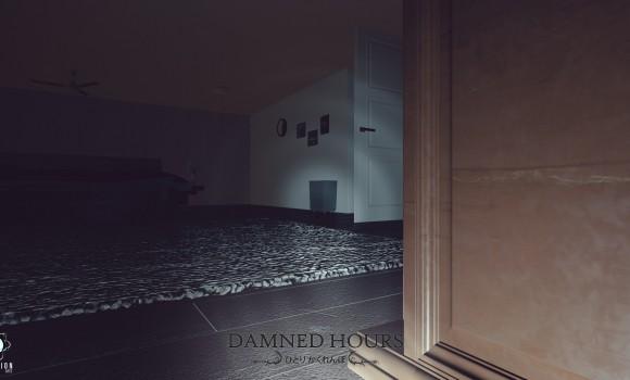 Damned Hours Ekran Görüntüleri - 5