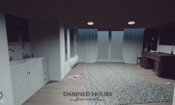 Damned Hours Ekran Görüntüleri - 2