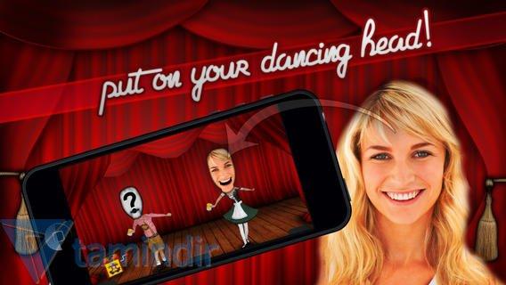 Dance Booth Ekran Görüntüleri - 3