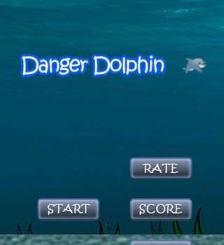 Danger Dolphin Pro Ekran Görüntüleri - 2