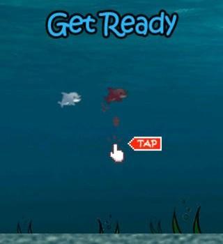 Danger Dolphin Pro Ekran Görüntüleri - 1