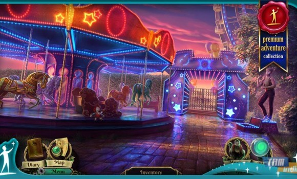 Dark Arcana: The Carnival Ekran Görüntüleri - 6