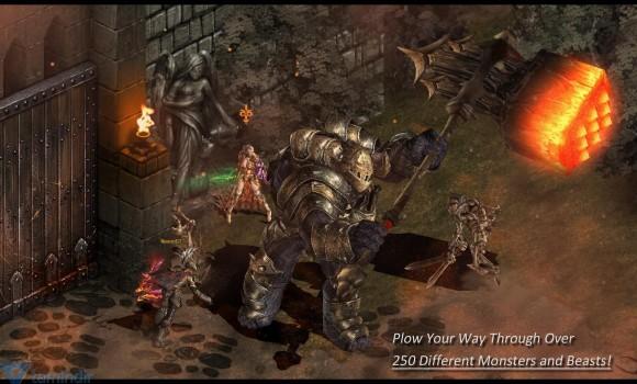 Dark Blood Online Ekran Görüntüleri - 8