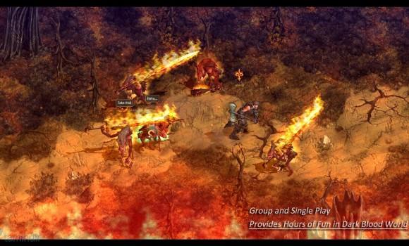 Dark Blood Online Ekran Görüntüleri - 6