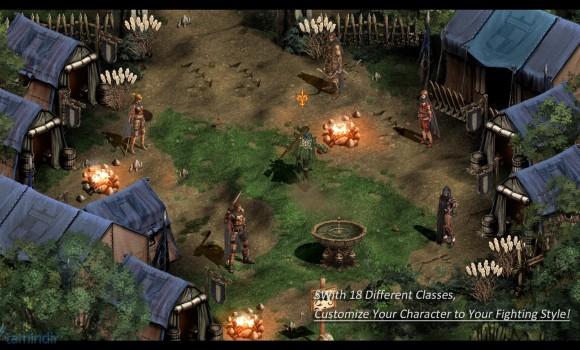 Dark Blood Online Ekran Görüntüleri - 5