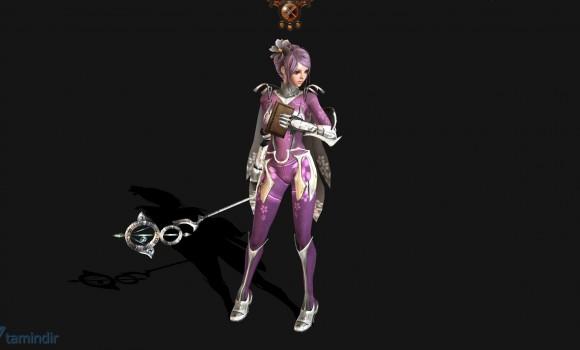 Dark Blood Online Ekran Görüntüleri - 3