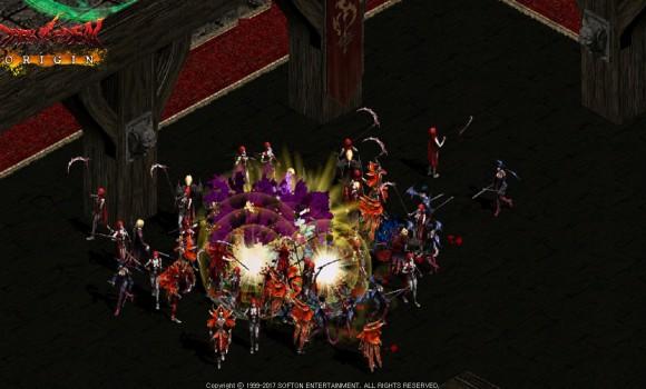 Dark Eden Origin Ekran Görüntüleri - 5