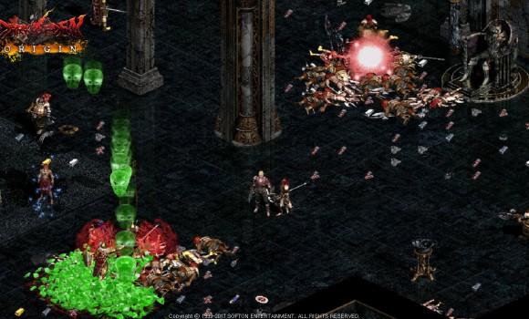 Dark Eden Origin Ekran Görüntüleri - 2