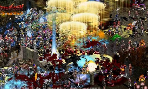 Dark Eden Origin Ekran Görüntüleri - 1