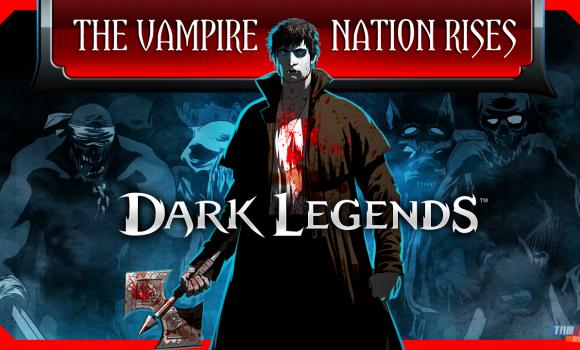 Dark Legends Ekran Görüntüleri - 6