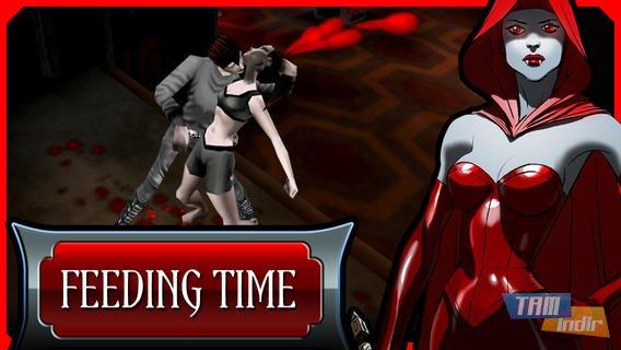 Dark Legends Ekran Görüntüleri - 4