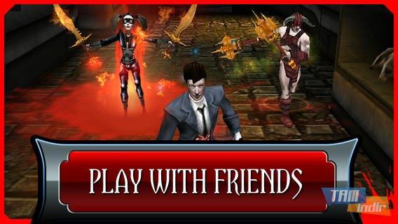 Dark Legends Ekran Görüntüleri - 3