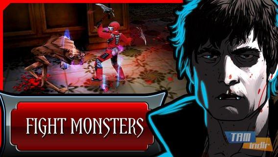 Dark Legends Ekran Görüntüleri - 2