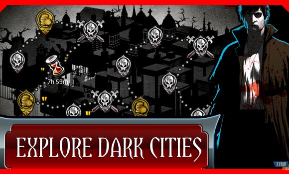 Dark Legends Ekran Görüntüleri - 1