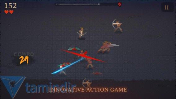 Dark Slash Ekran Görüntüleri - 2