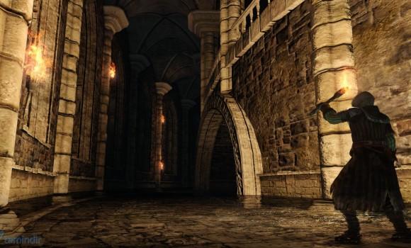 Dark Souls 2 Ekran Görüntüleri - 5