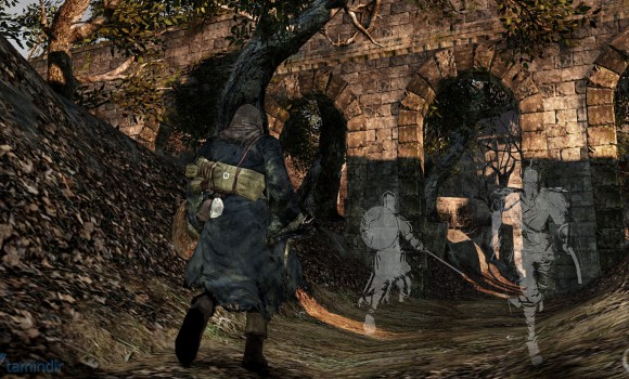 Dark Souls 2 Ekran Görüntüleri - 3