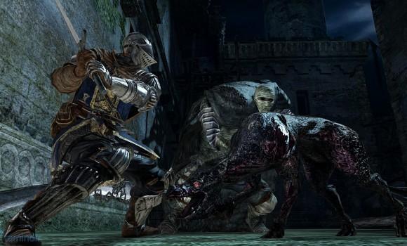 Dark Souls 2 Ekran Görüntüleri - 1