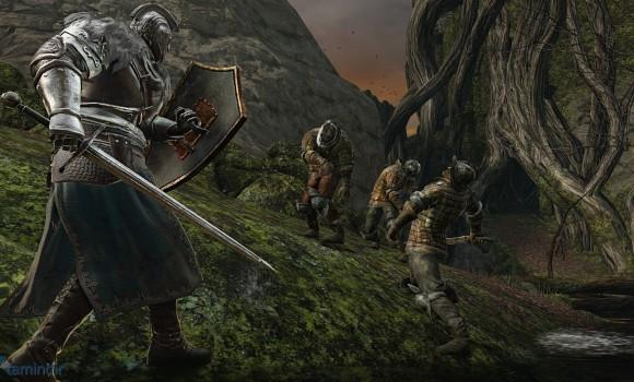 Dark Souls 2 Ekran Görüntüleri - 8