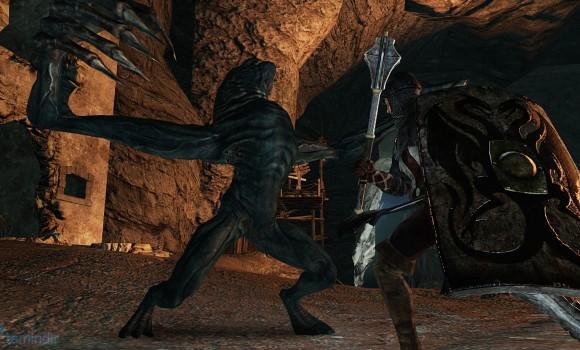 Dark Souls 2 Ekran Görüntüleri - 6