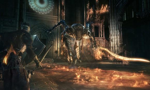 Dark Souls 3 Ekran Görüntüleri - 8
