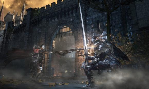 Dark Souls 3 Ekran Görüntüleri - 7