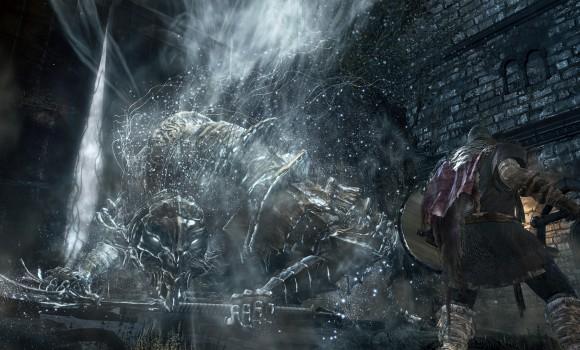 Dark Souls 3 Ekran Görüntüleri - 6