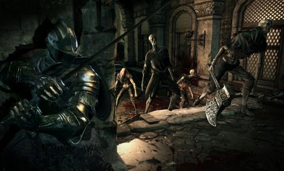 Dark Souls 3 Ekran Görüntüleri - 5