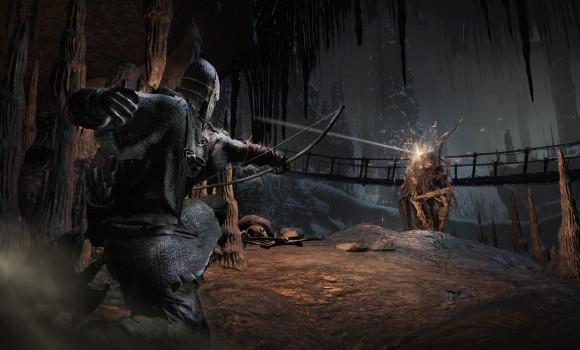 Dark Souls 3 Ekran Görüntüleri - 3