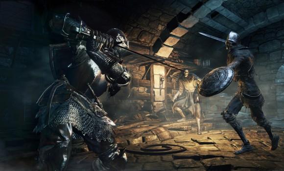 Dark Souls 3 Ekran Görüntüleri - 2