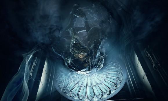 Dark Souls 3 Ekran Görüntüleri - 1