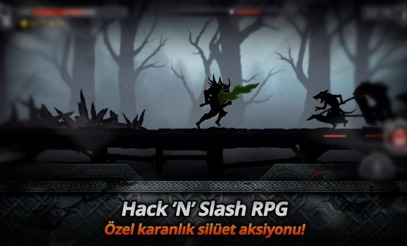 Dark Sword Ekran Görüntüleri - 6
