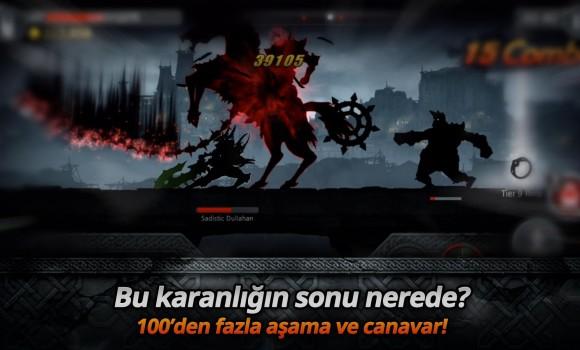 Dark Sword Ekran Görüntüleri - 3
